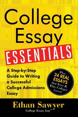 Writing a successful college application essays review