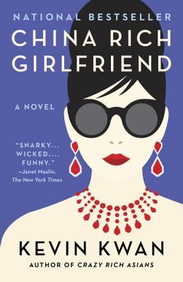 Image result for china rich girlfriend review