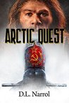 Arctic Quest (The First Expeditions #4)