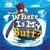 Where Is My Butt? by Donald Budge