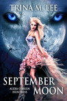 September Moon (Alexa O'Brien, Huntress, #8)