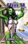 She-Hulk, Volume 3: Time Trials