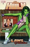 She-Hulk, Volume 4: Laws of Attraction