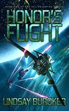 Honor's Flight (Fallen Empire, #2)