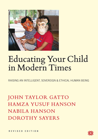 Educating Your Child In Modern Times