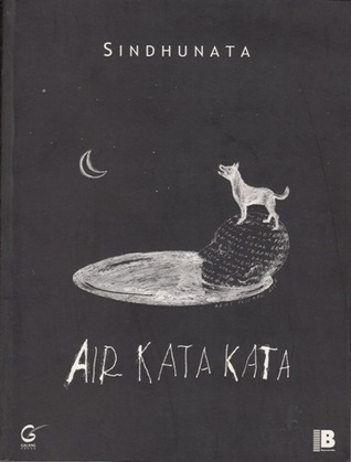 Air Kata-kata by Sindhunata