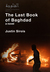 The Last Book of Baghdad