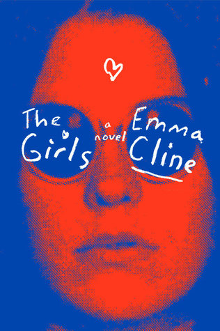 cover of The Girls by Emma Cline
