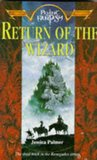Return of the Wizard (The Renegade World Series, #3)