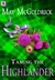 Taming the Highlander (The Scottish Relic Trilogy #2)