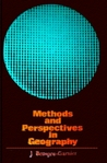 Methods and Perspectives in Geography