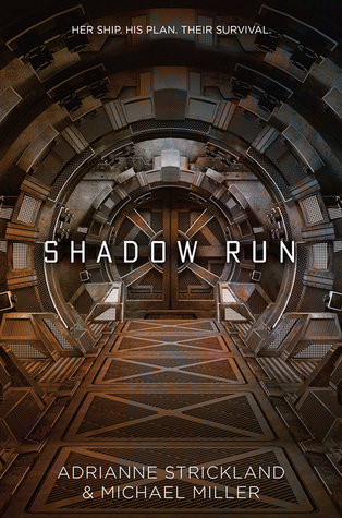 Image result for shadow run strickland, adrianne