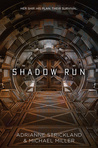 Cover of Shadow Run (Kaitan Chronicles, #1)