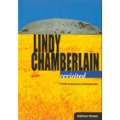 Lindy Chamberlain Revisited