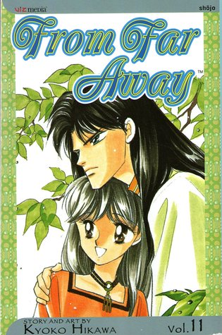 From Far Away, Vol. 11 by Kyoko Hikawa