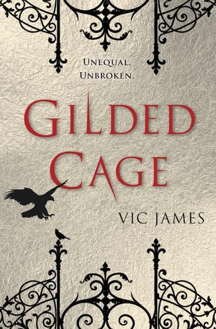 Waiting on Wednesday: Gilded Cage by Vic James