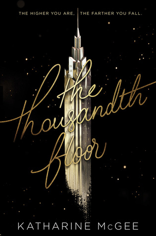 Image result for the thousandth floor