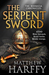 The Serpent Sword (Bernicia Chronicles, #1)