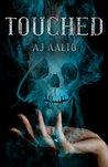 Touched (The Marnie Baranuik Files #1)