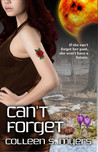 Can't Forget (Solum, #2)