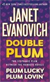 Double Plum: Plum Lucky and Plum Lovin' (Between the Numbers Novel)
