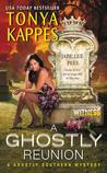 A Ghostly Reunion (Ghostly Southern Mystery, #5)