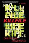Killfile (John Smith #1)