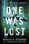 Cover of One Was Lost