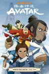 Avatar: The Last Airbender (North and South, #2)