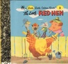 The Little Red Hen by Diane Muldrow