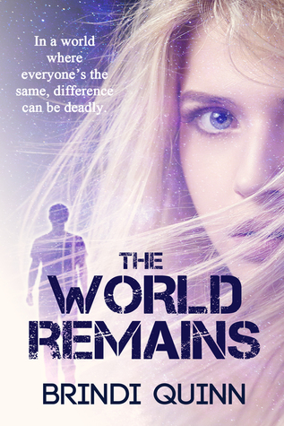 Review: The World Remains
