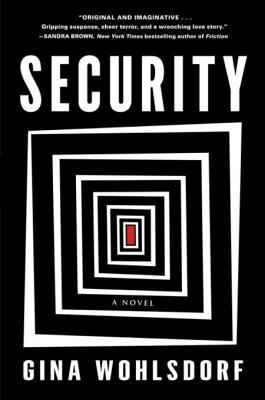 Image result for security by gina wohlsdorf