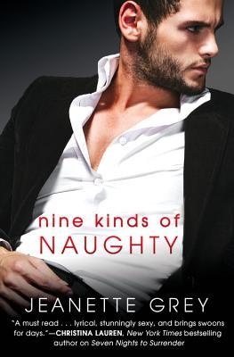 Nine Kinds of Naughty (Art of Passion, #3)