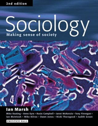 The Penguin Dictionary of Sociology: AND Sociology - Making Sense of Society