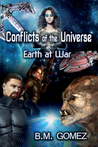 Conflicts of the Universe