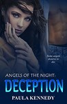 Angels Of The Night: Deception