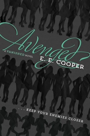 Image result for avenged cooper
