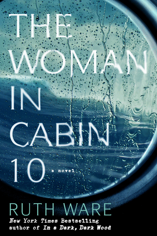 Image result for cabin 10 books