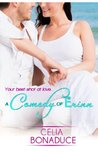 A Comedy of Erinn (Venice Beach Romance, #2)