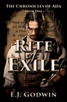 Rite of Exile (The Chronicles of Ada, Book 1)