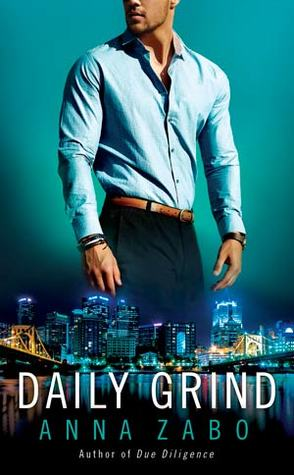 Daily Grind (Takeover, #4)
