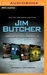 Jim Butcher - Dresden Files: Books 1-4: Storm Front, Fool Moon, Grave Peril, Summer Knight