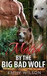 Romance: Mated By The Big Bad Wolf