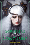 The Sorcerer's Concubine (The Telepath and the Sorcerer, #1)
