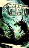 Storm Dragon (Eberron: The Draconic Prophecies, #1)