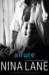 Allure (Spiral of Bliss, #2)