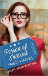 Person of Interest (A Celeste Eagan Mystery #1)