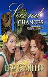 Second Chances: Pieces of Us Book 2