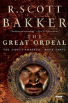 The Great Ordeal (Aspect-Emperor, #3)