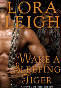 Wake A Sleeping Tiger (Breeds, #31)